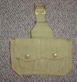 .303 British 2 Pocket Pouch