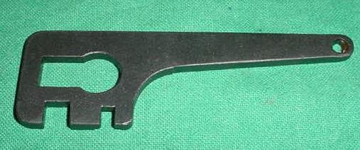 SVT 40 TOKAREV - GAS ADJUSTMENT TOOL REPRO - (SVT- 70) - Click Image to Close