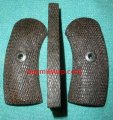 Grip Set (3 Pieces) M1895 Russian Nagant Rev Early Checkering