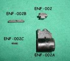 Front Sight Blade, Lee Enfield No 1 Mk III 303 Rifle -Part # 002