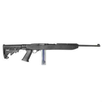 INTRAFUSE™ Standard Ruger 10/22 Stock System - Dark Earth