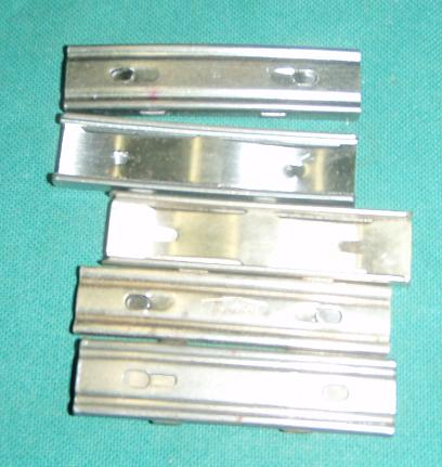 Stripper Clips 7.65 Argentine QTY 5