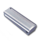 MAINSPRNG HOUSING CHECKERD FULL SIZE 1911 STAINLESS WILSON COMBT