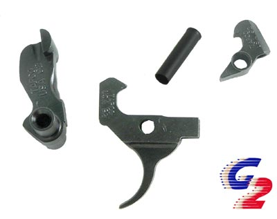 AK G2 Single Hook Trigger Group - TAPCO