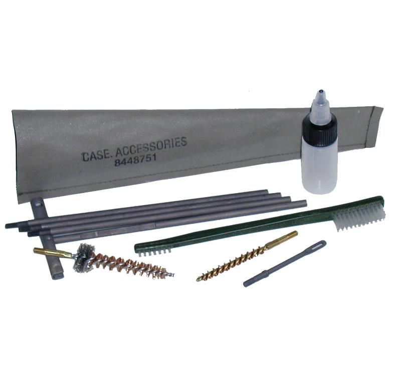 AR15 M16 Buttstock Pouch Cleaning Kit - TAPCO