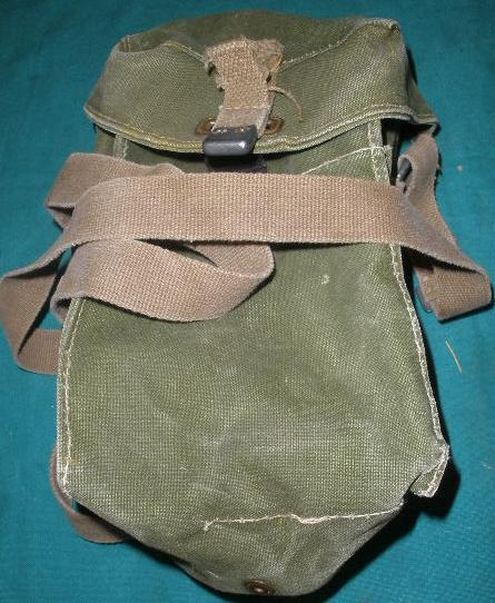 Gas Mask Bag? British