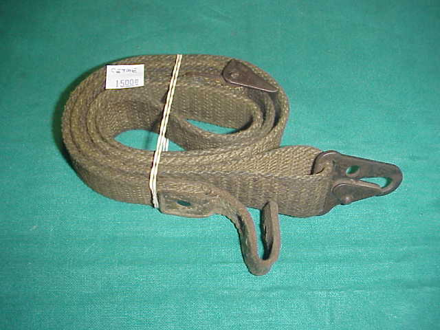 Sling, Spanish CETME FR 7 and FR 8 USED