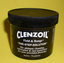 Clenzoil - One-Step-Solution - Patch Kits QTY 75 Patches