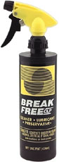 BREAK-Free CLP Cleaner Lubricant Preservative (NO FREE SHIP)
