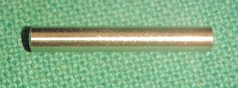 Rear Sight Base Pin M91/30 Mosin Nagant Rifle QTY 1 (2 Required)