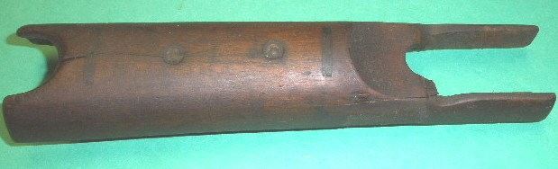Handguard, Rear Enfield No 1 Mk 3 USED CRACKED