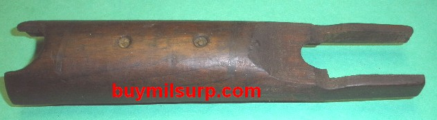 Handguard, Rear Enfield No 1 Mk 3 USED
