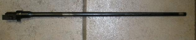Barrel Lee Enfield No 1 Mk 3 VG-EXC Bore