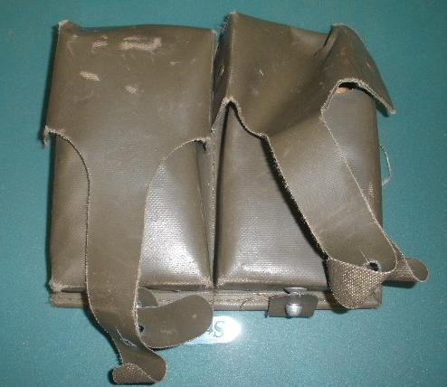 G3 Magazine Pouch Fair Condition