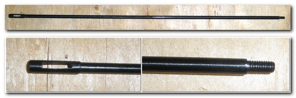 Cleaning Rod GEW 98 39cm Reproduction