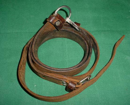 Sling, Hungarian AMD 65 Leather USED