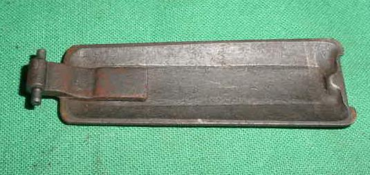 Type 99 Floorplate Hinged Japanese Arisaka Rifle