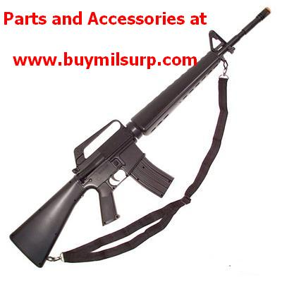 AR-15 Parts & Accessories