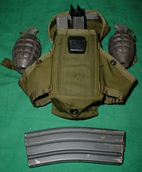 US GI M16 & AR-15 Magazine Kit