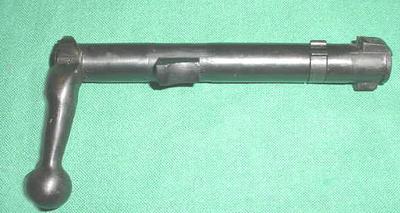 Bolt Body, M1903 M1903 A3 with Extractor Collar