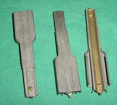 Loading Clip QTY 1, M1 Carbine .30 Caliber 10 Rounds