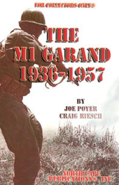 M1 Garand 1936 to 1957, 4th Edition