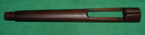 M38 Turkish 8mm Mauser Upper Handguard
