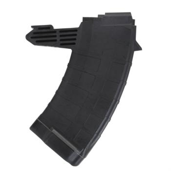 SKS 15 Round BLACK Detachable Magazine Tapco