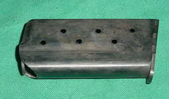 Spanish Destroyer Carbine Magazine