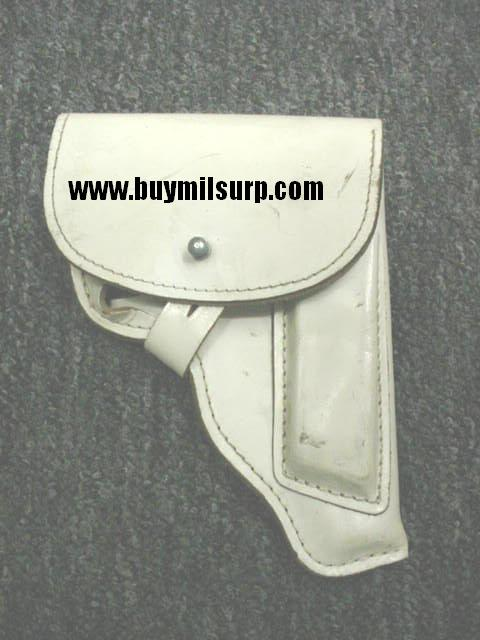Holster White East German Makarov Pistol