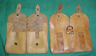 Magazine Pouch, French MAS 44, MAS 49 and MAS 49/56 Rifle