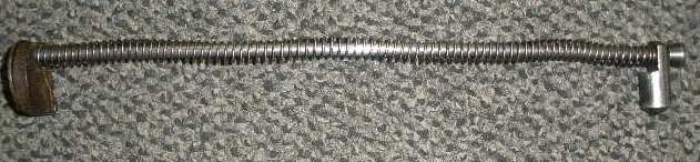 Recoil Spring Assembly PPS-43