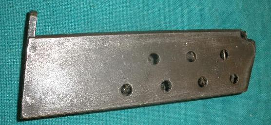French 35A Pistol Magazine