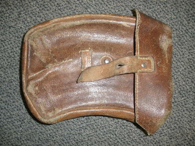 Czech VZ-58 Magazine Pouch Used