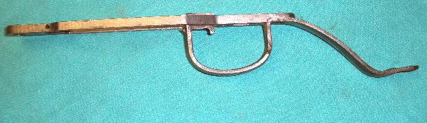 Type 99 Trigger Guard Japanese Arisaka Rifle