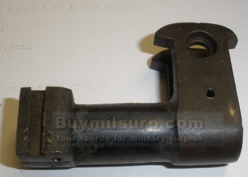 Front Sight Base & Bayonet Lug M44 TYPE 2 Double Ear Wide Base