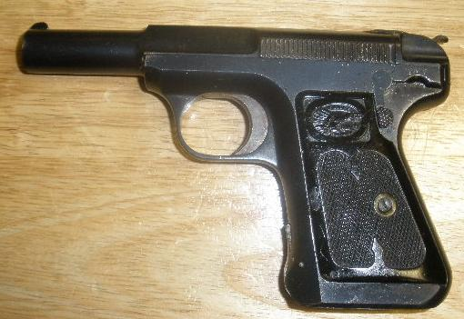 German Mauser C96 -Broomhandle- with Stock SA Marked - Click Image to Close