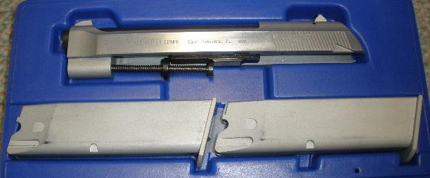 Ciener .22 Conversion Taurus PT92/99