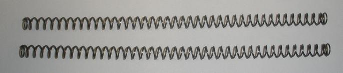 Walther P-38 Recoil Spring QTY 2