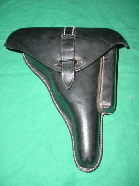 P-38 German Holster- REPRODUCTION