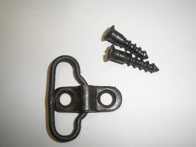 Sling Swivel with Screws SKS Rifles USED