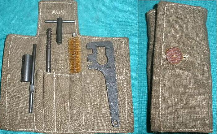 SVT-40 ACCESSORY / CLEANING KIT