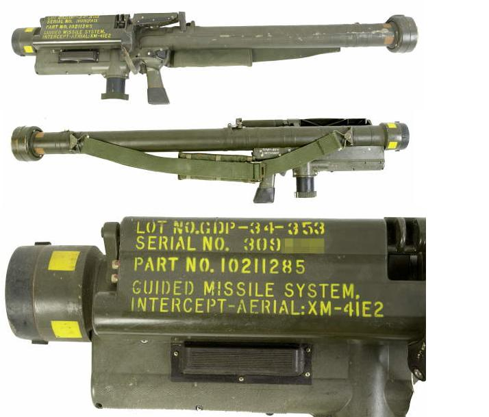 French 5cm Rifle Grenade