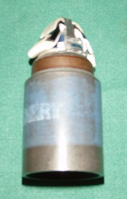 US M42 Dispensed Munitions INERT