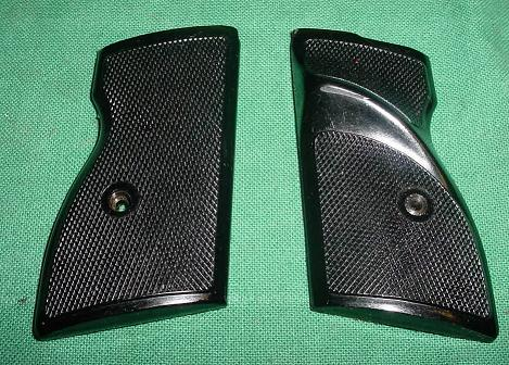 Grip Set, Hungarian PA 63 9X18 Pistol