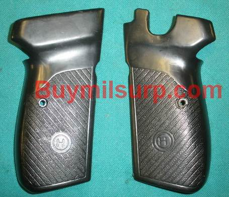 Grip Set - Croatian PHP MV Pistol
