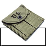 Military Pouches