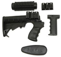 Mossberg 500/590 CAR-Style Stock Set ProMag