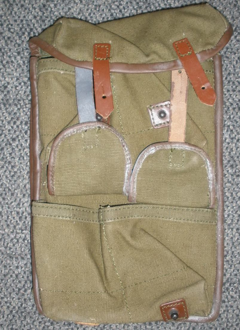 Accessory Pouch PSL-54