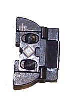 10/22 STANDARD OPEN REAR SIGHT- Sturm Ruger & Co